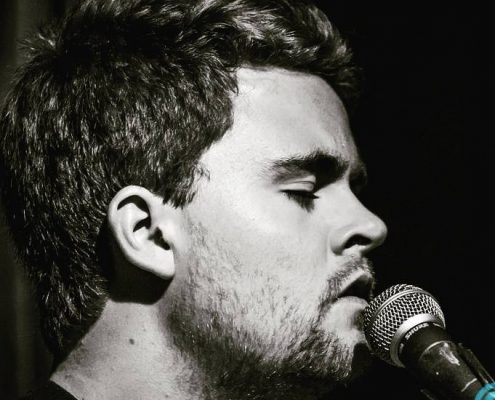 SATURDAY: SAM FEARON