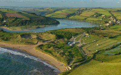 New home for Tribal Clash UK: Bantham Beach, Devon