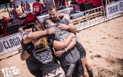 Together we are stronger: Tribal Clash & Progenex