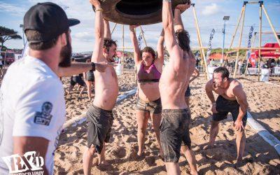 Tribal Clash UK 2017 Heats