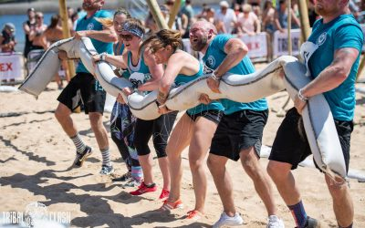 5 tips to survive the Tribal Clash sandworm